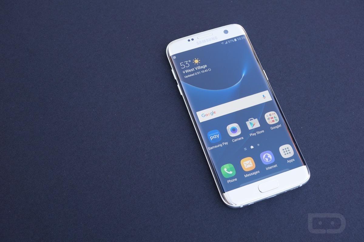 Galaxy S7 Edge 43