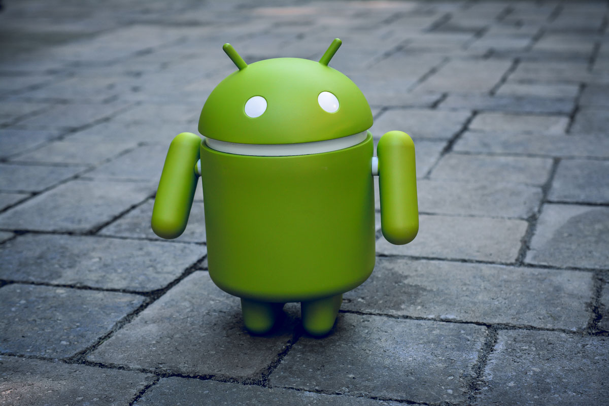 android logo bugdroid-2