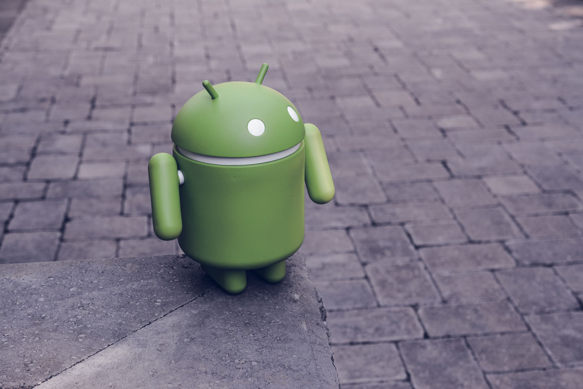 android logo bugdroid-6