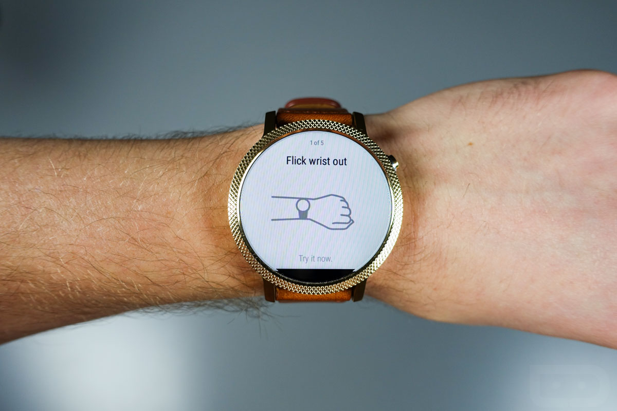 android wear 6.0.1