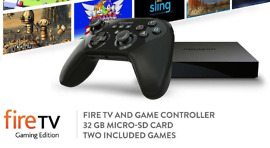 amazon fire tv deal