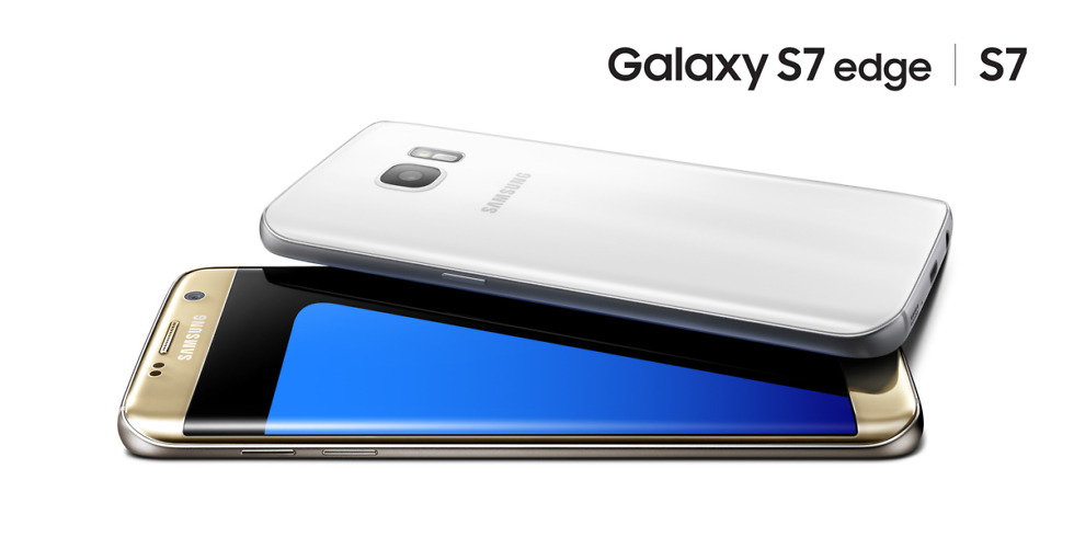 Samsung Galaxy S7 price and release date