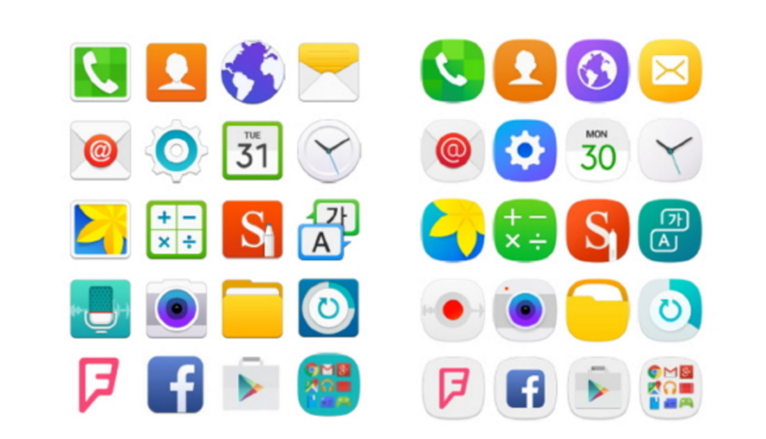 Samsung Icons - Download 15 Free Samsung icons here