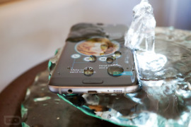 galaxy s7 waterproof ip68