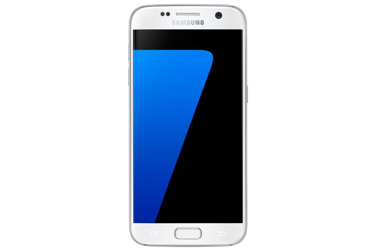 galaxy s7 white-3