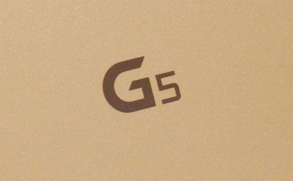 lg g5 logo