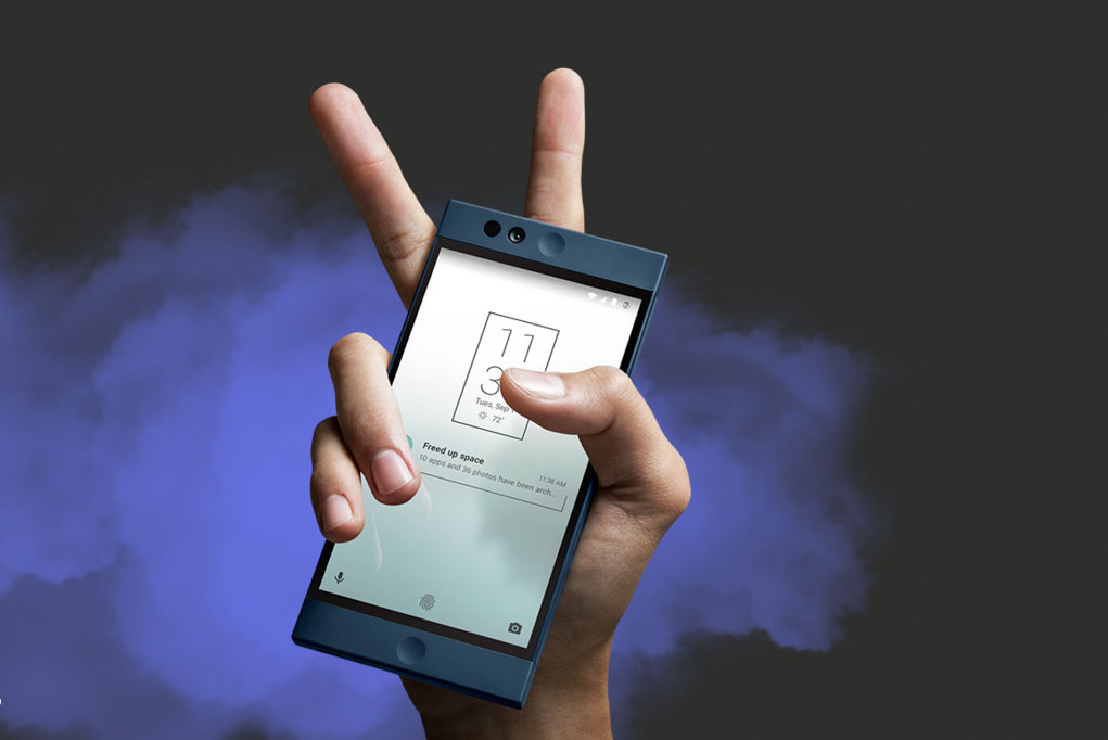Razer purchases Nextbit, will function as an independent division