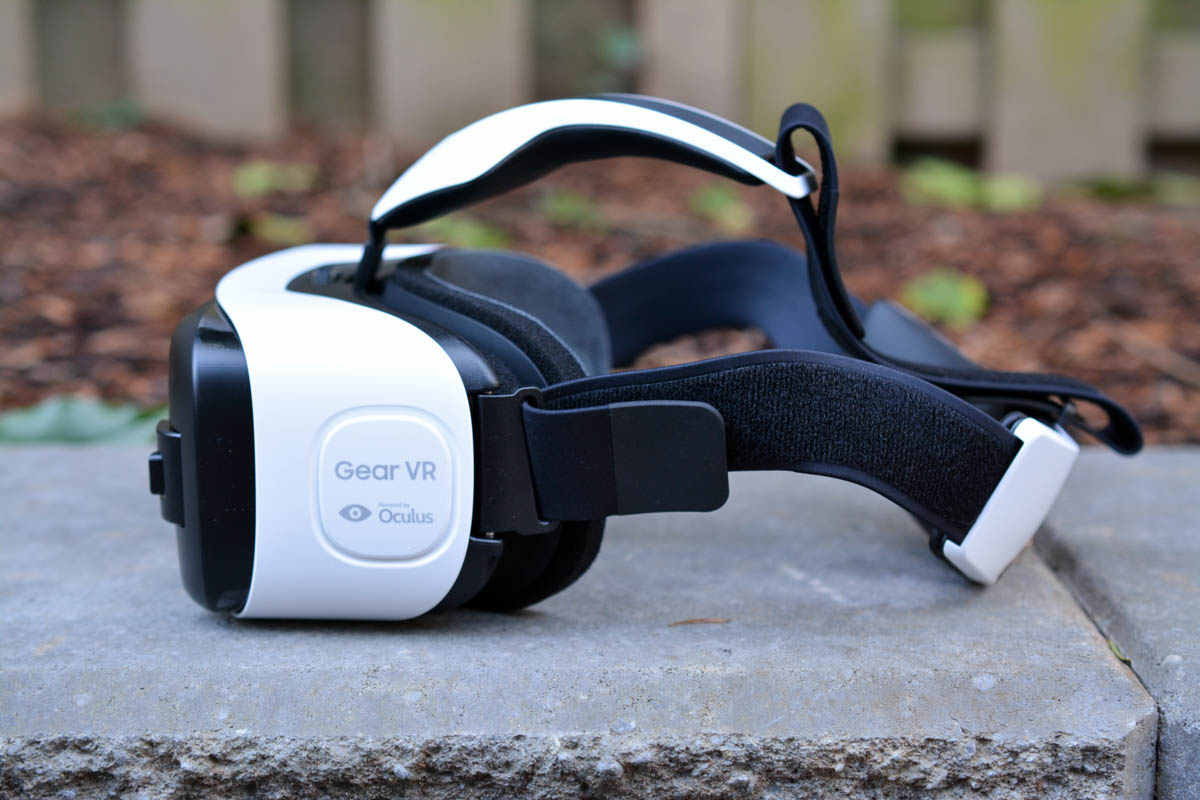 report  google is going to release a gear vr