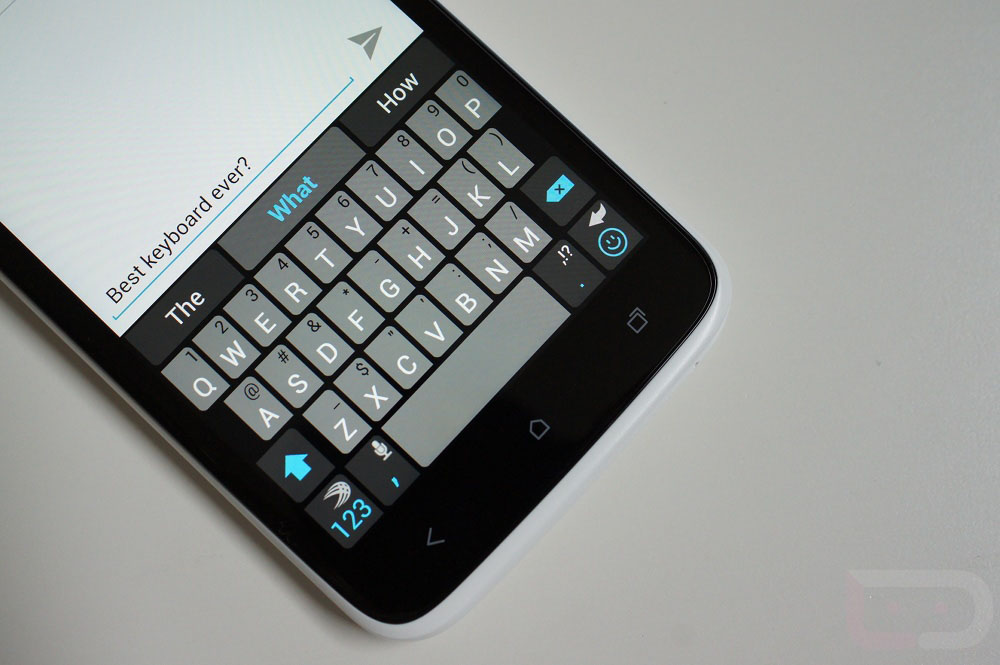 swiftkey keyboard beta