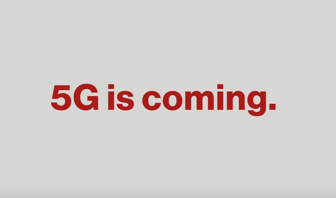 Image result for verizon 5g