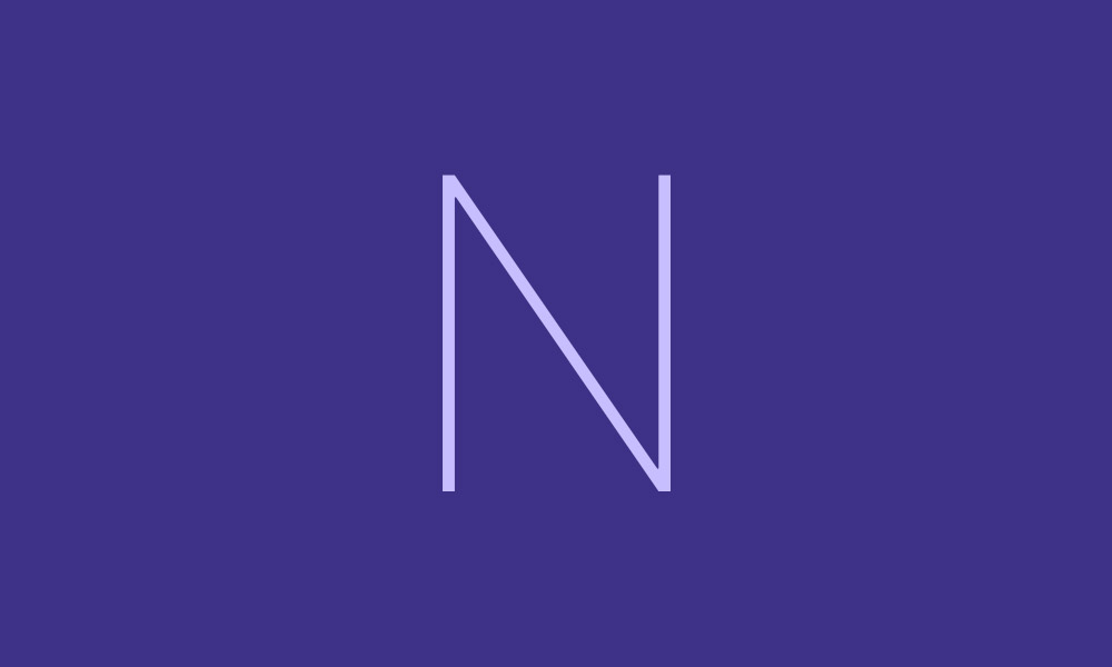 ANDROID N PURPLE