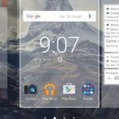 S7 Edge screen 4