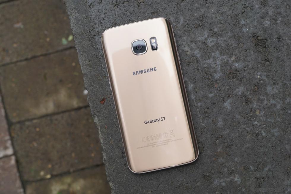 galaxy s7 review