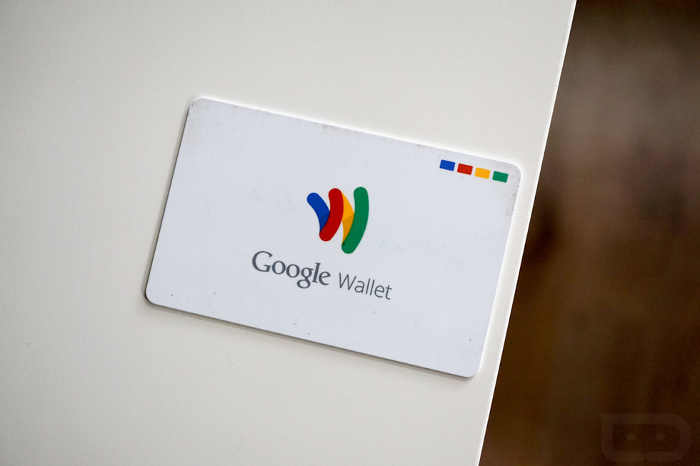 Google appears ready to kill physical google wallet card droid life google wallet card reheart Gallery
