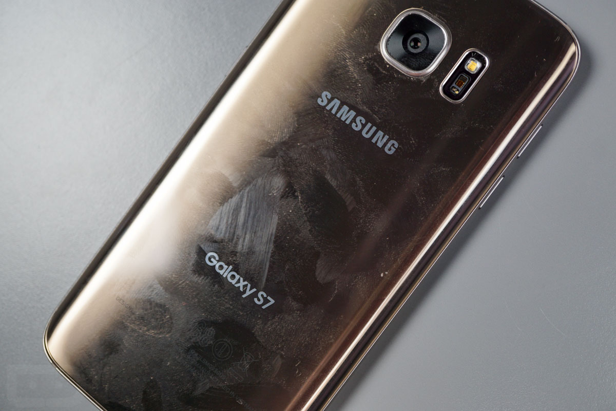 Galaxy S7 9 Things That Drive Me Nuts Droid Life Lcd Touchscreen Samsung Edge Gold Original Hate 2