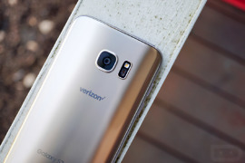 verizon galaxy s7 edge update