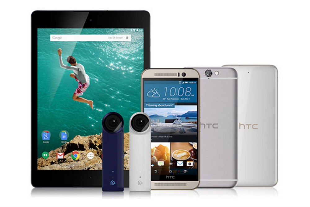 HTC Hot Deal