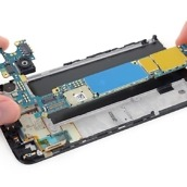 LG G5 Teardown 1