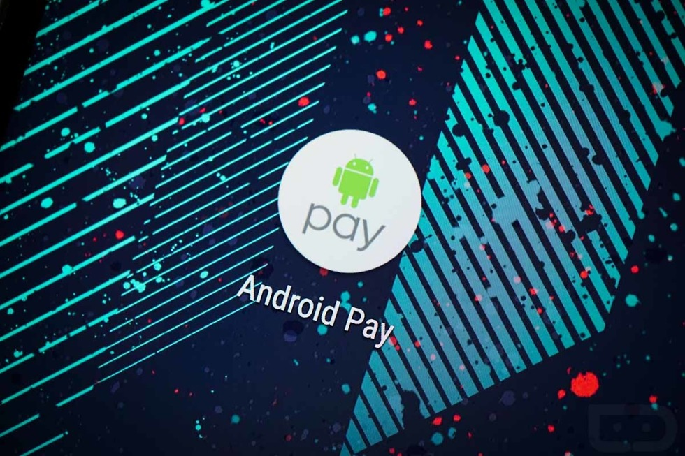 Select Banking Apps Add Direct Integration With Android Pay