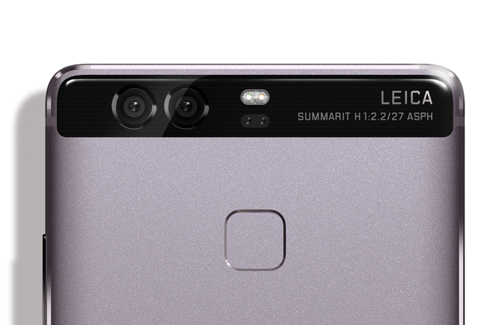 Leica's Involvement in the Huawei P9's Camera Called Into Question (Updated)