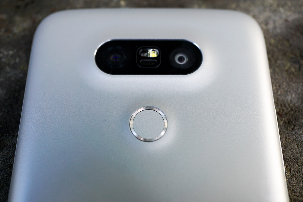 lg g5 first 10 things