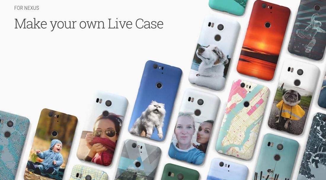 nexus live cases
