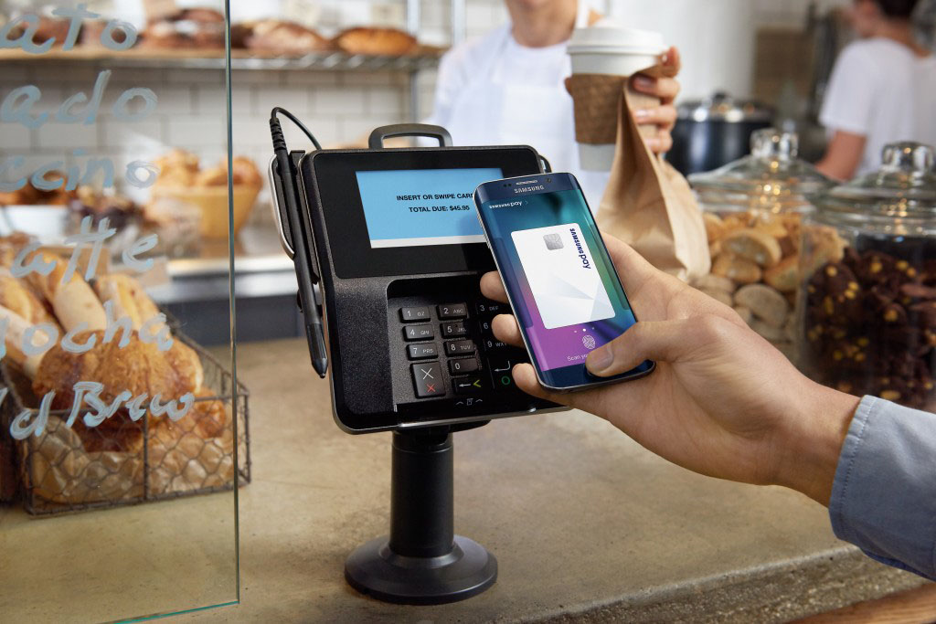 Samsung Pay partners with more global POS firms to accelerate mobile payments