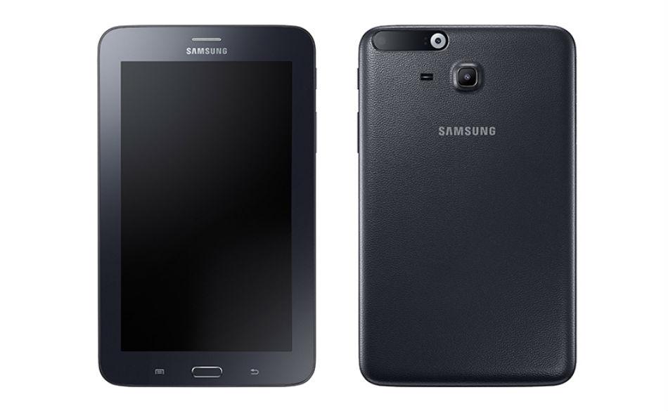 Galaxy Tab Iris