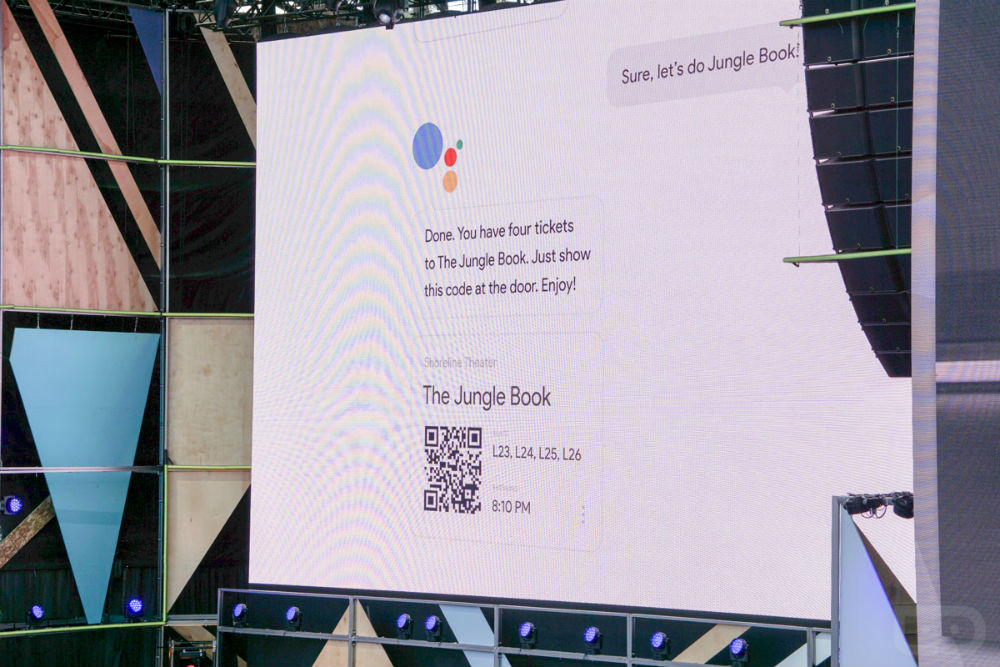 Google assistant for pc - 2