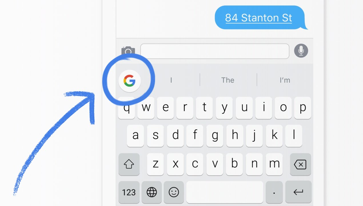 Google S Gboard Is An Awesome New Keyboard For Ios That S
