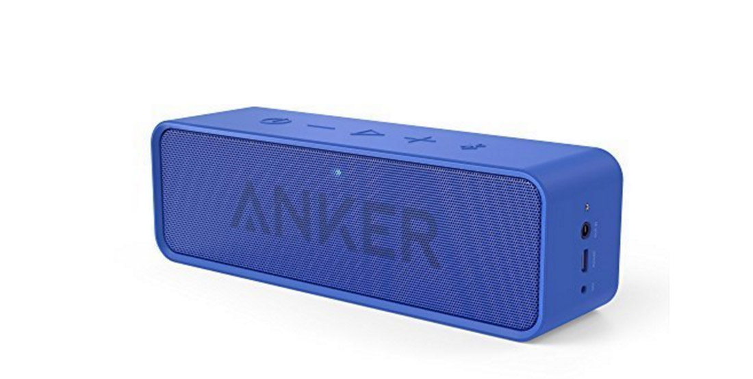 Deal Anker S Soundcore Bluetooth Speaker Is Just 29 99