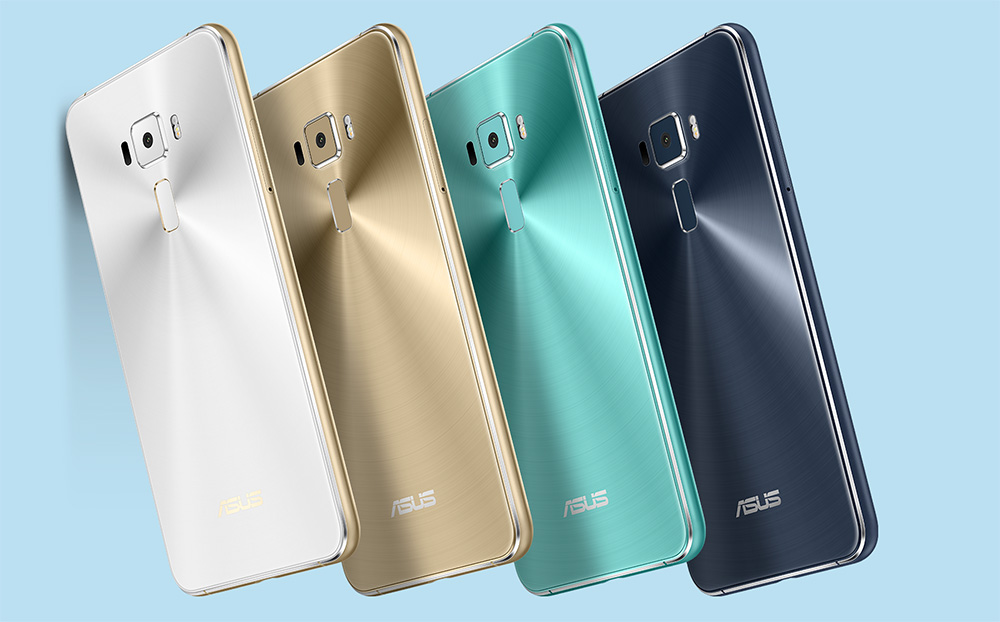 asus introduces three new affordable giant zenfone 3 phones one with a 6 8 inch display. Black Bedroom Furniture Sets. Home Design Ideas