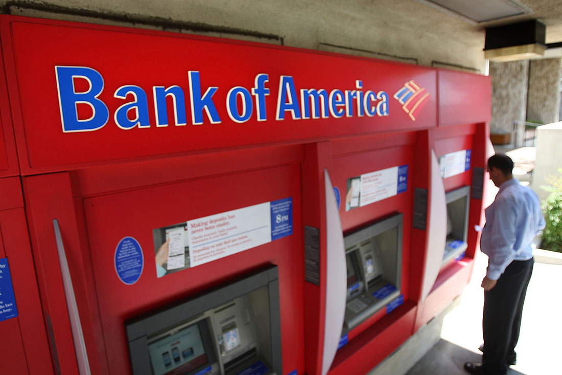 Bank Of America Announces Android Pay Support For Withdrawing Cash At Atms