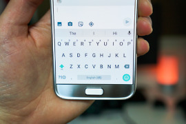 google keyboard 5.0