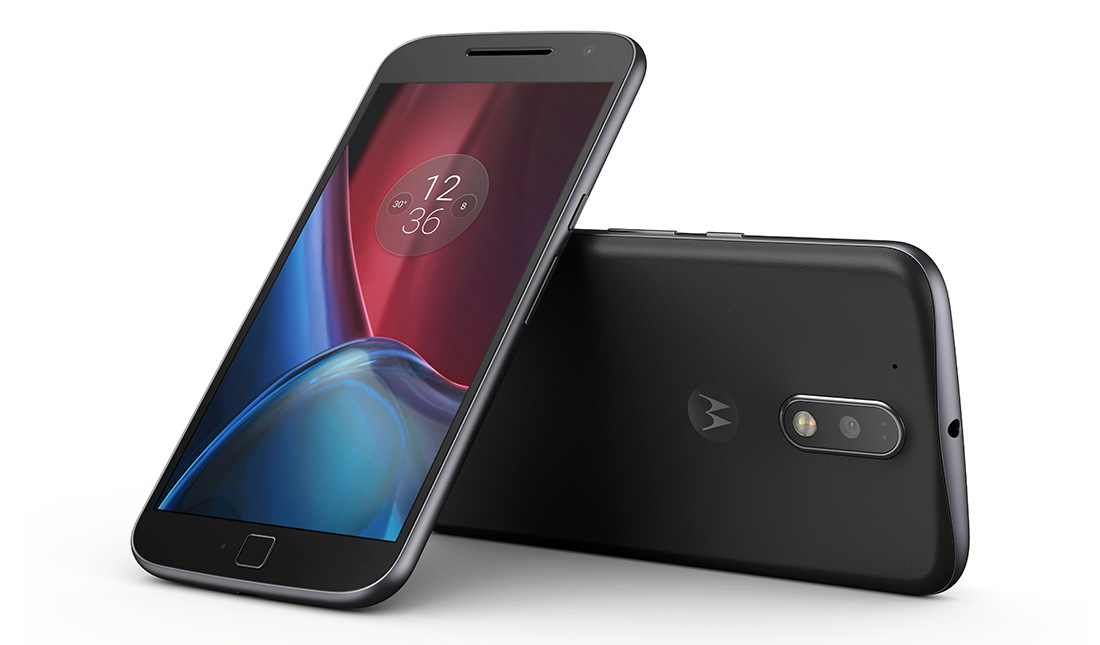 moto g plus official