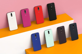 moto g4 official
