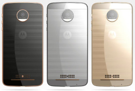 moto z droid edition