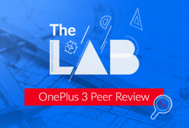 oneplus 3 review the lab