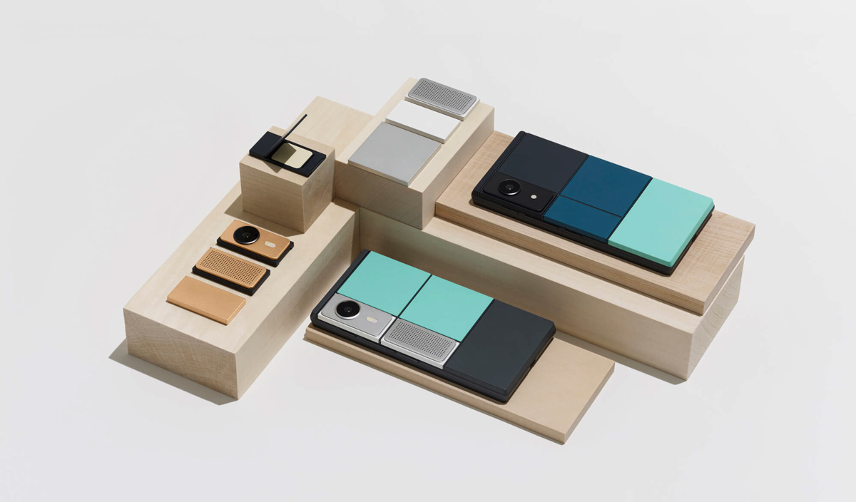 project ara We want to provide a quick update on project ara development progress just before we head into the holidays the first three demo units of the spiral 2  - google atap - google+.