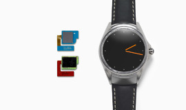 project soli watch