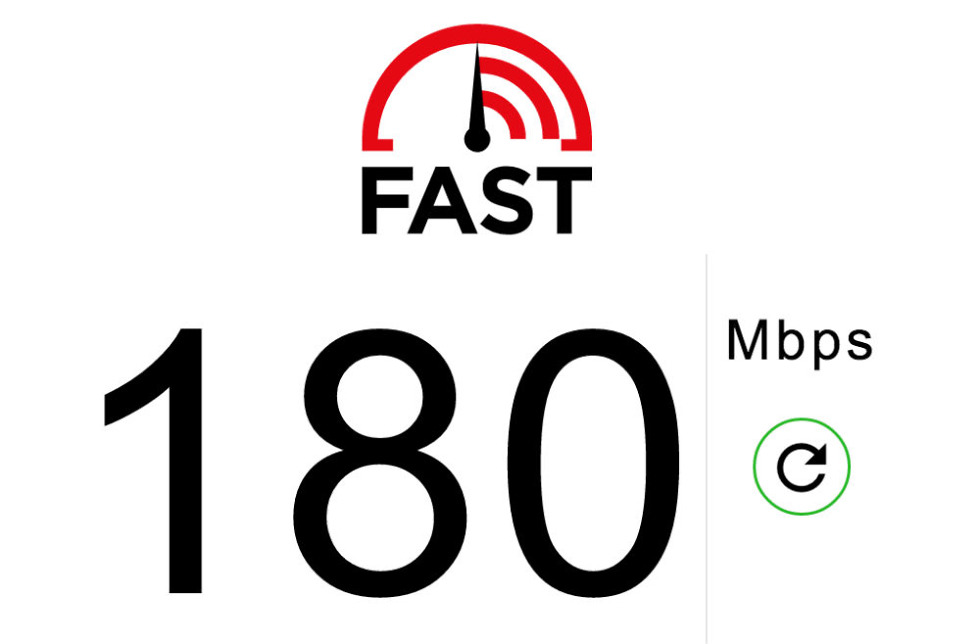 Netflix's FAST com Now Shows Connection Latency and Upload Speed