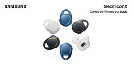 samsung gear iconx deal