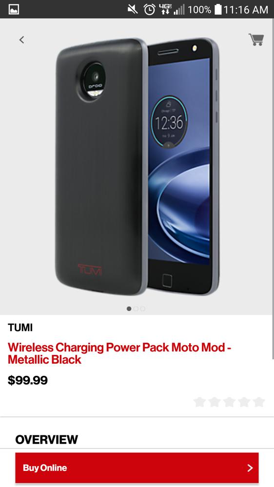 Moto Mods Pricing 4