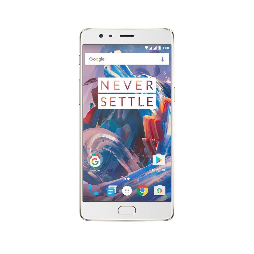 OnePlus Announces the OnePlus 3, Available Today for $399 ...