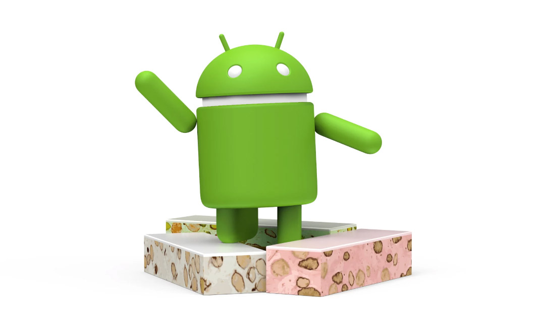 android nougat android n