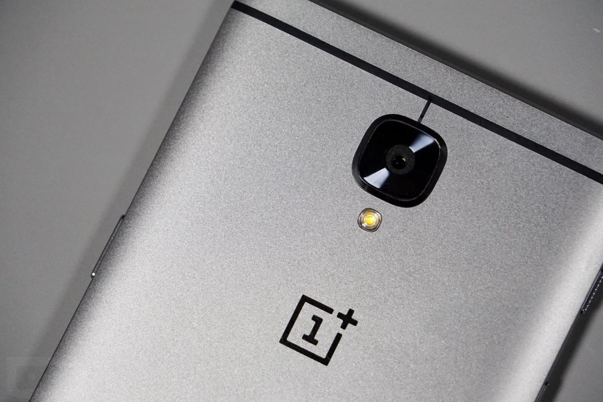 first 10 things oneplus 3