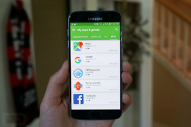 google play beta android