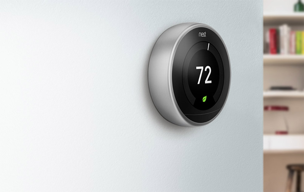nest thermostat deals