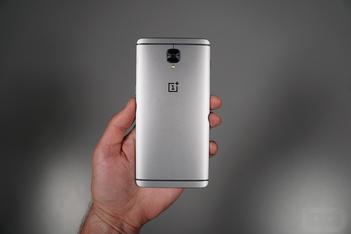 OnePlus 3 Unboxing and Tour!