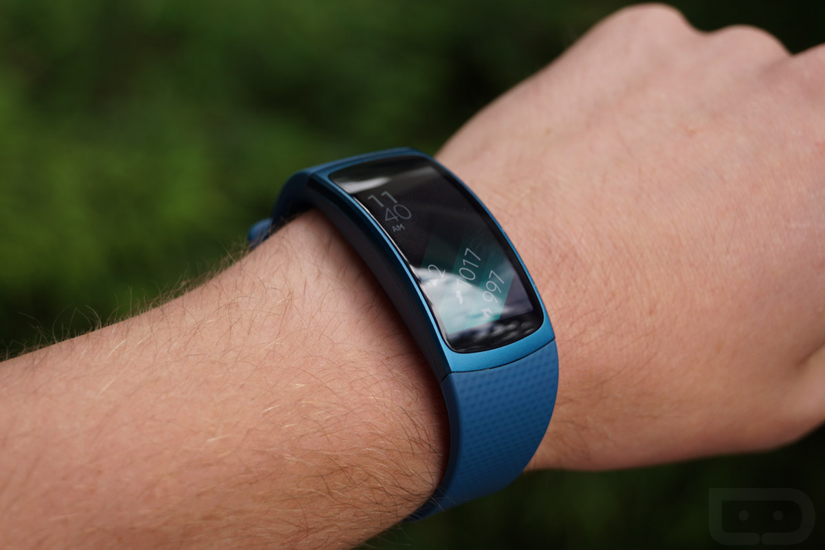 samsung gear fit 2 review techgreatest. Black Bedroom Furniture Sets. Home Design Ideas